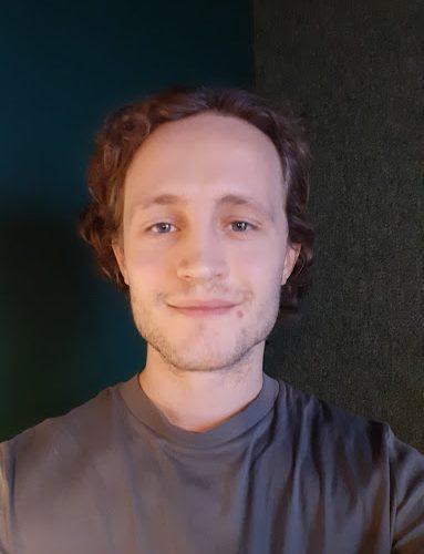 Tobias Gullberg